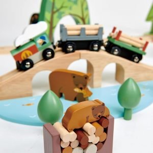 Wooden & Eco Toys