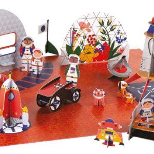 Puzzles, Games & Art
